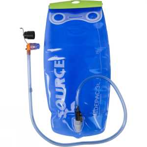 Source Widepac Hydration System Bladder - 3 Litre