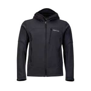 Marmot Moblis Softshell Jacket - Black - Medium