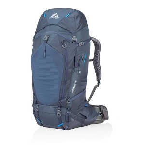 Gregory Baltoro 75 Rucksack - Dusk Blue - Large Back
