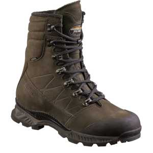 Meindl Narvik GTX Winter Walking Boots - Brown