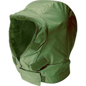 Buffalo DP Hood - Olive Green