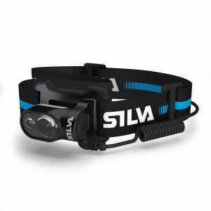 Silva Cross Trail 5X 500 Lumens Headtorch