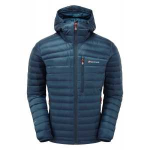 Montane Featherlite Down Jacket - Narwhal Blue