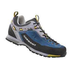 Garmont Dragontail LT GTX Alpine Walking Shoe - Night Blue/Light Grey