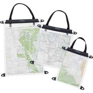 SealLine HP Map Case - Medium