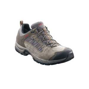 Meindl Journey Pro GTX Wide Fit Walking Shoe