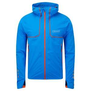 OMM Kamleika Waterproof Jacket - Blue