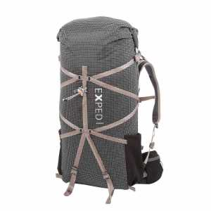 Exped Lightning 60 Rucksack - Black