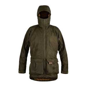 Paramo Mens Pajaro Waterproof Jacket - Moss
