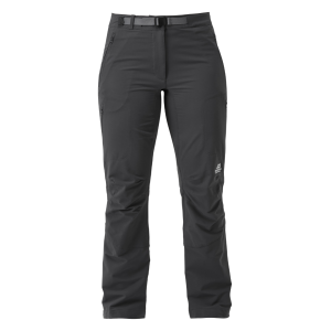 Mountain Equipment Chamois Women's Pant - Anvil Grey