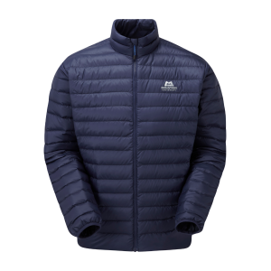 Mountain Equipment Earthrise Insulated Jacket - Medieval Blue