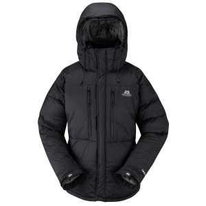 Mountain Equipment Annapurna Down Jacket - Black