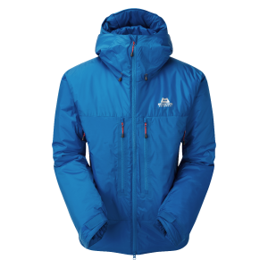 Mountain Equipment Citadel Insulated Jacket - Azure