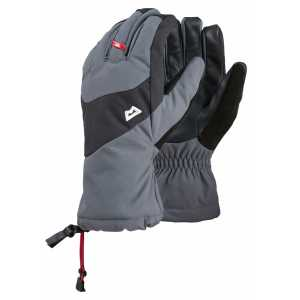 Mountain Equipment Guide Gloves - Shadow/Black