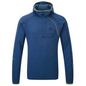 Mountain Equipment Integrity Hooded Zip Tee