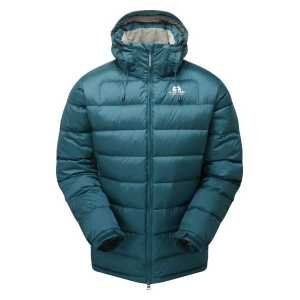 Mountain Equipment Lightline Insulated Jacket - Legion Blue