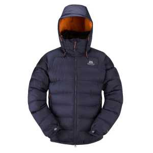 Mountain Equipment Lightline Insulated Jacket - Navy