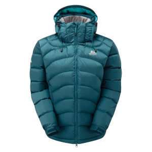 Mountain Equipment Lightline Women's Jacket - Legion Blue