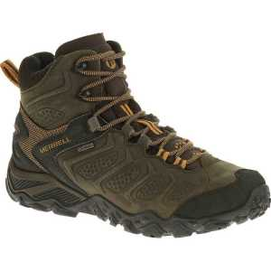 Merrell Chameleon Shift Mid GTX Walking Boots - Bitter Root