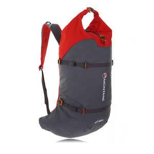 Montane Ultra Alpine 38 + 5 Backpack - Cloudburst Grey