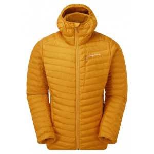 Montane Icarus Insulated Synthetic Jacket - Inca Gold