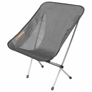 Nigor Sparrow Camping Chair - Dark Grey