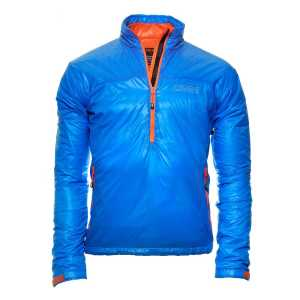 OMM Rotor Smock Insulated Smock - Blue