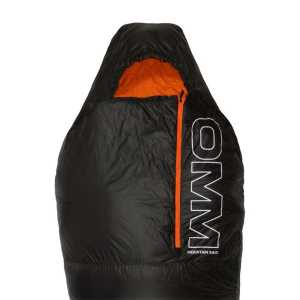 OMM Mountain Raid 1.0 Sleeping Bag