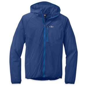 Outdoor Research Men's Tantrum Hooded Jacket - Baltic