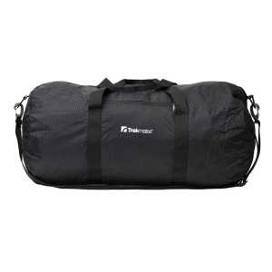Trekmates Packable Duffle 60 Litre - Black