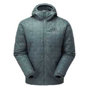 Mountain Equipment Rampart Hooded Insulated Jacket