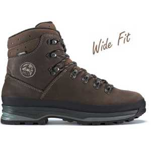 Lowa Ranger III GTX Wide Fit WXL Walking Boots - Slate