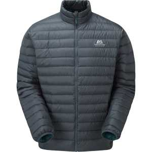 Mountain Equipment Earthrise Hooded Jacket - Moorland Slate