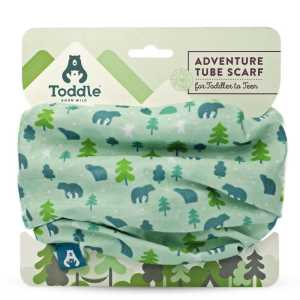 Toddle Super Soft Kids Microfibre Scarf