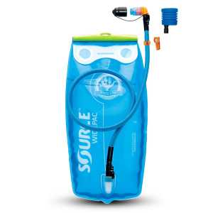 Source Ultimate Hydration System Water Bladder - 3 Litre