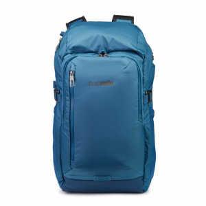 Pacsafe Venturesafe X 30L G2 anti-theft backpack - Blue Steel (Ex-Sample)