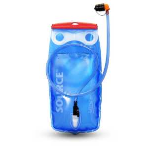 Source 1.5L Widepac Hydration System - Ex-Sample