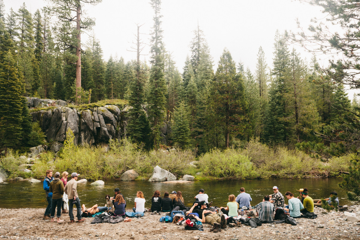 Big Group Camping: The Ultimate Beginner's Guide