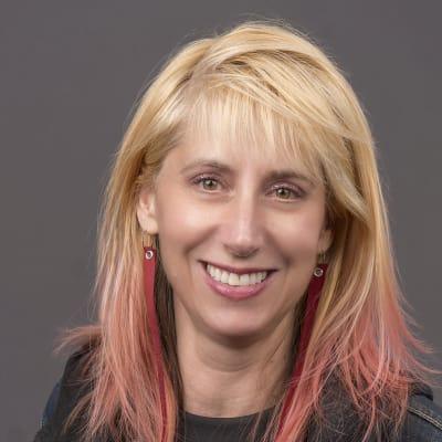 Patricia V.  Wright