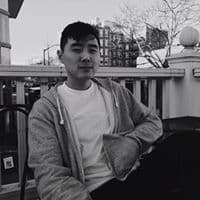 Greg Yang
