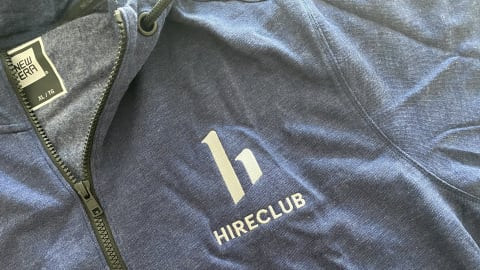 How HireClub Started