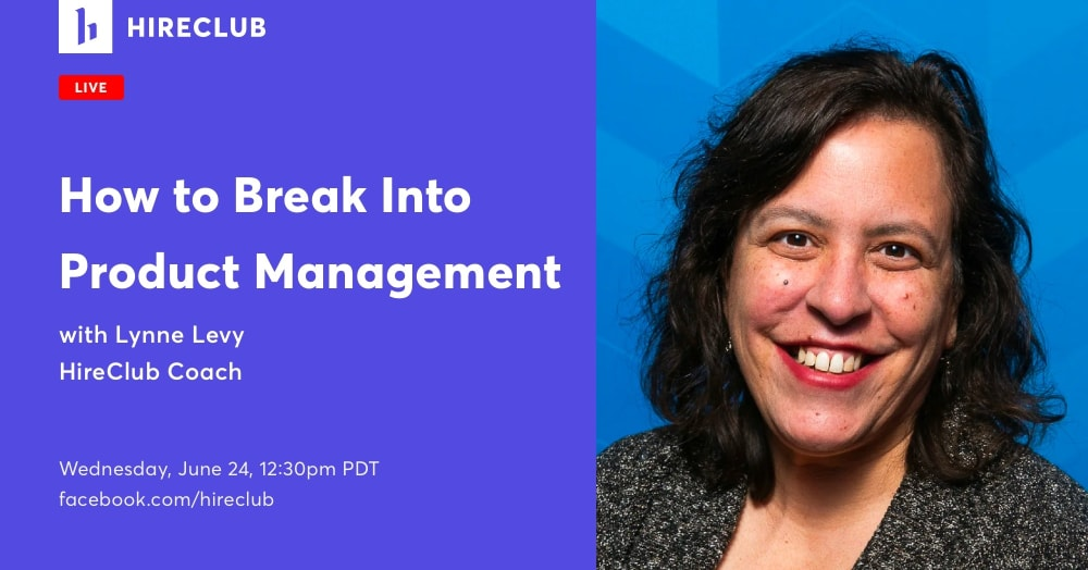 How to Break Into Product Management