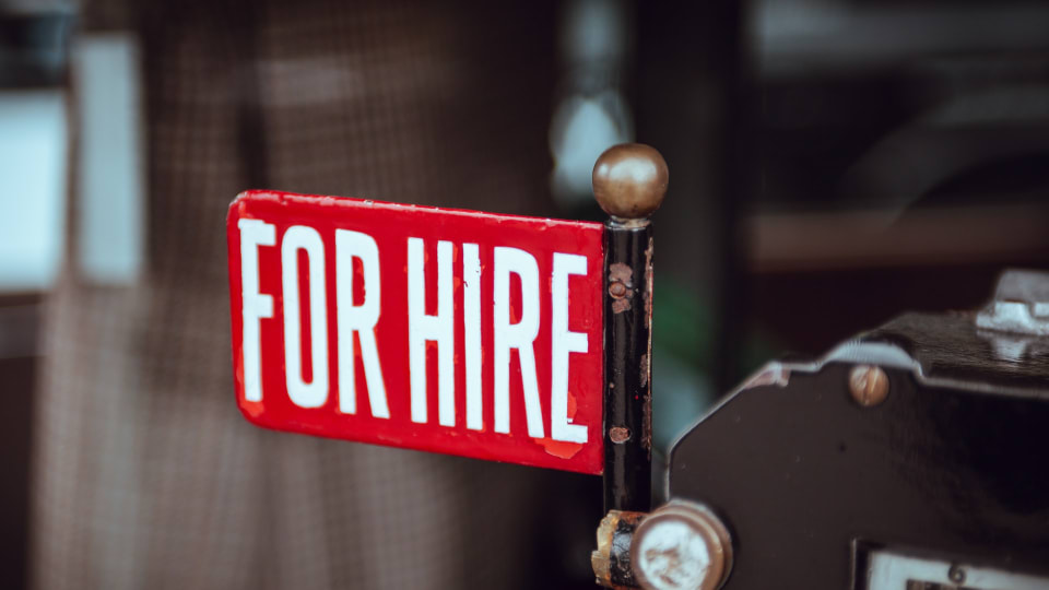 Hiring Tips from Recruiters