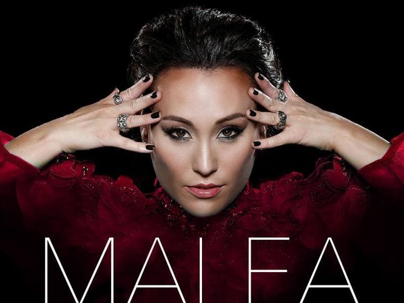 Malea - One Hot Mess (Dave Audé Futurehouse Remix)