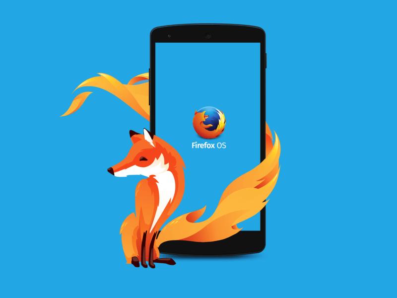 Case Study // Mozilla