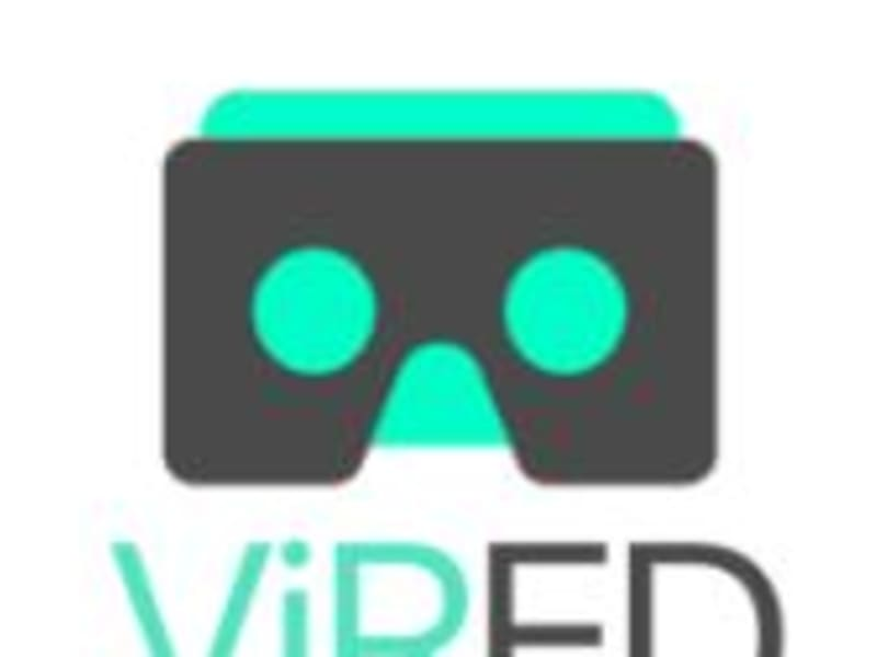 ViRED: VR for Education