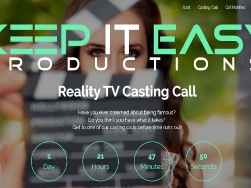 Keep It Easy Productions