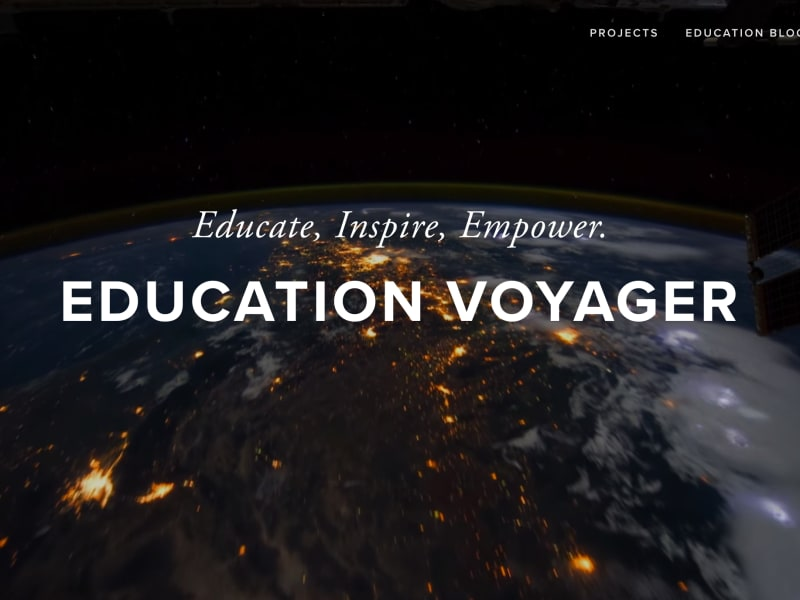 Education Voyager