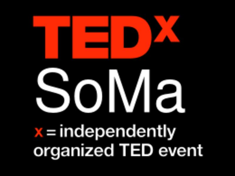 TEDxSoMa | Organizer & Curator