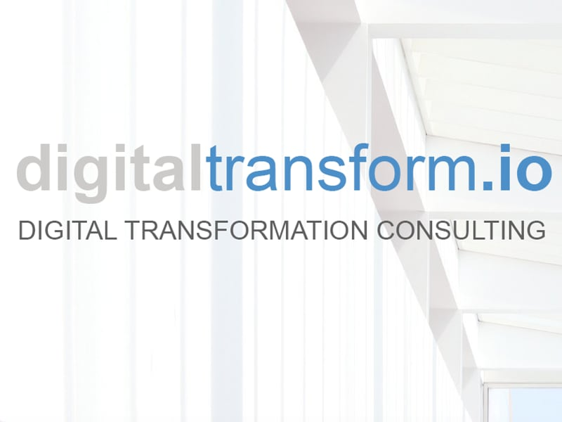 DigitalTransform.io